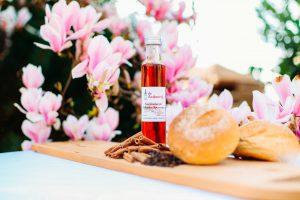 karamel azijn Hollandse specerijen