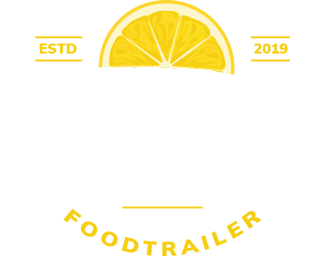 Logo Schnitzels And Lemonades Foodtrailer
